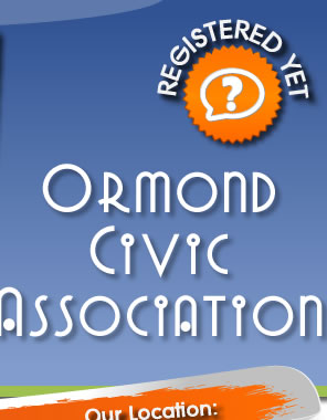 Ormond Civic Association